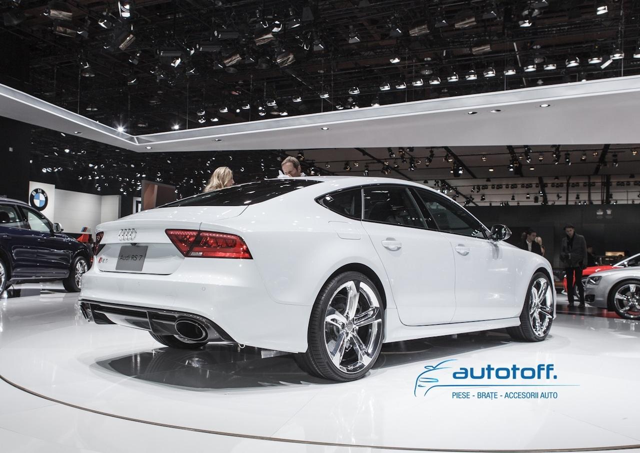 Body kit Audi A7 4G (2010-2014) RS7 Design