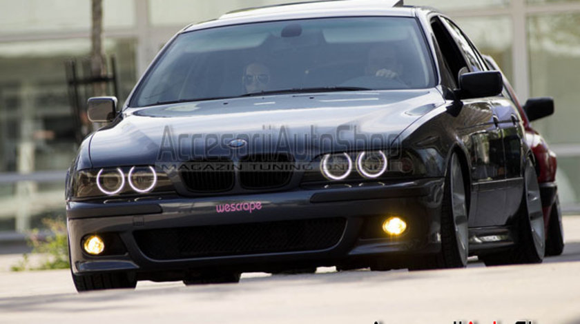 Body Kit BMW E39 M5