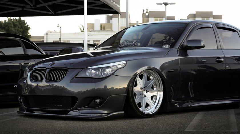 Body Kit BMW E60 Seria 5
