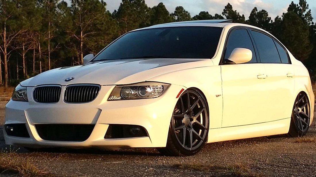 Body Kit BMW E90 M TECH