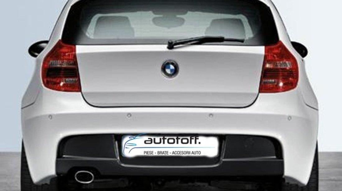 Body kit BMW Seria 1 E81/E87 (2004-2008) M-Tech Design