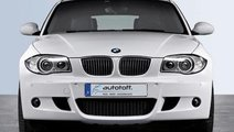 Body kit BMW Seria 1 E81/E87 (2004-2008) M-Tech De...