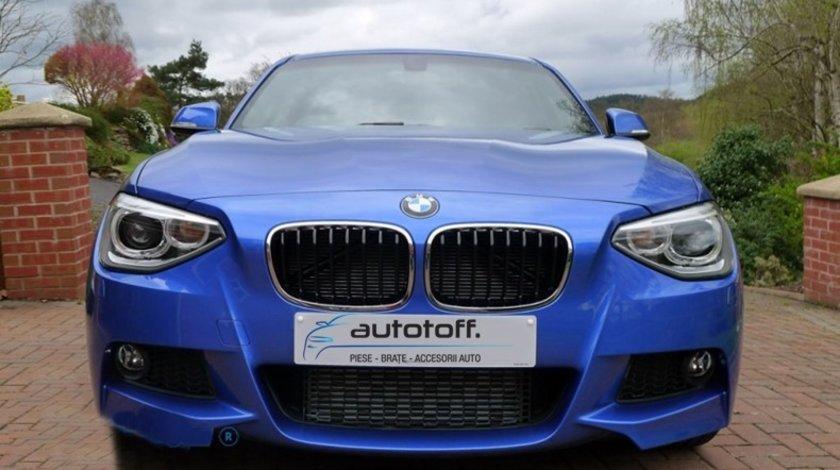Body kit BMW Seria 1 F20/F1 (2011+) M-Tech Design