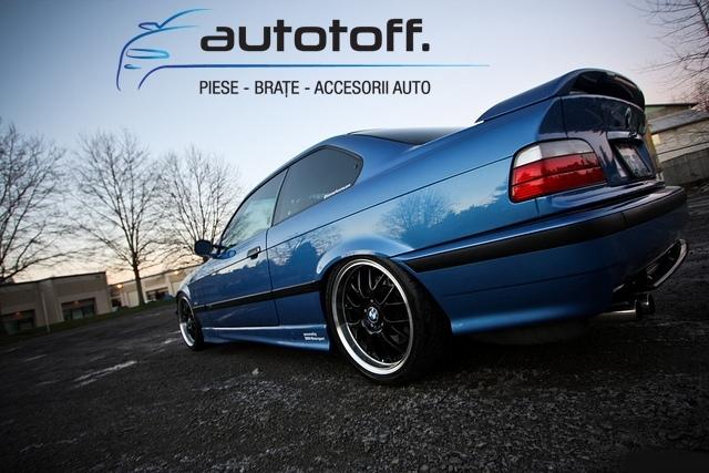Body kit BMW Seria 3 E36 (1992-1998) M3 Design