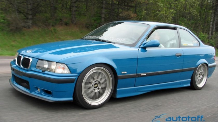 Body kit BMW Seria 3 E36 (1992-1998) M3 Design