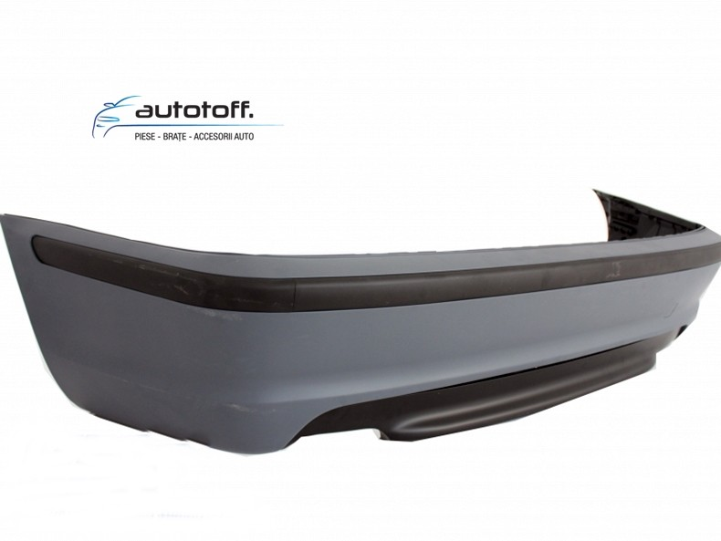 Body kit BMW Seria 3 E46 (1998-2005) M-Tech Design
