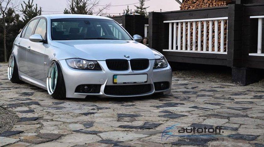 Body kit BMW Seria 3 E90 (2008-2011) model M