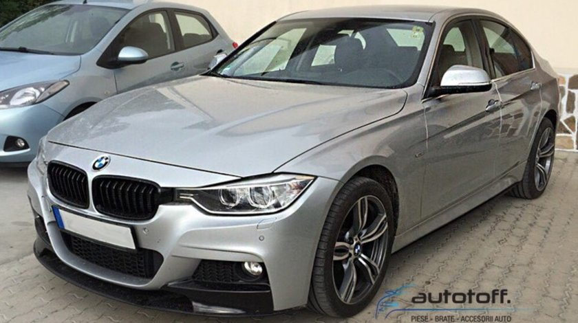 Body kit BMW Seria 3 F30 (2011-2015) M-Performance Design