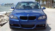 Body kit BMW Seria 4 E90 LCI (2008-2011) M-Tech De...