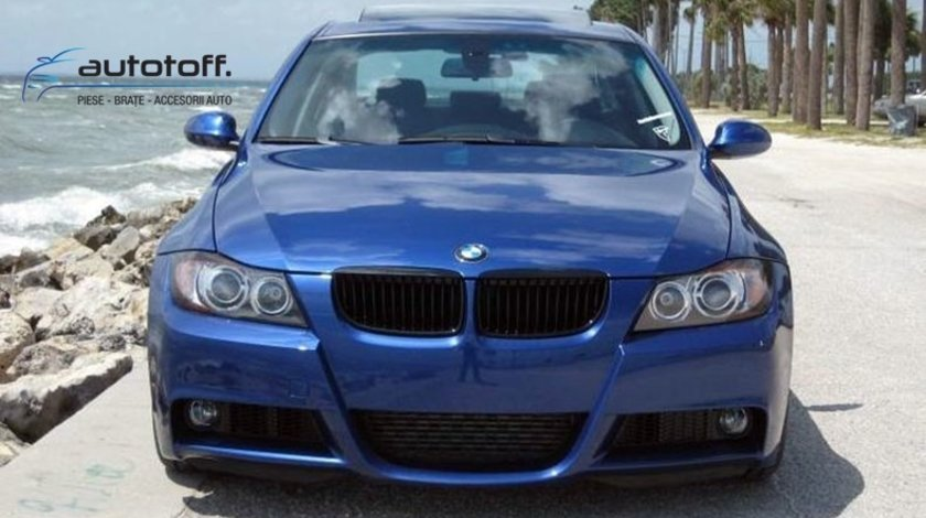 Body kit BMW Seria 4 E90 LCI (2008-2011) M-Tech Design