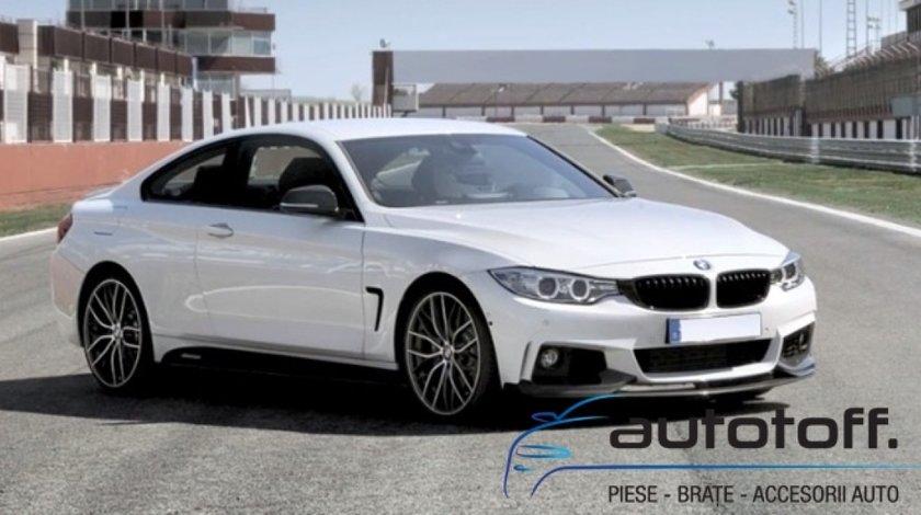 Body kit BMW Seria 4 F32 (2013+) M-Tech Design