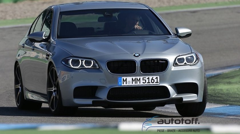 Body kit BMW Seria 5 F10 Facelift (2014-2016) M5 Design