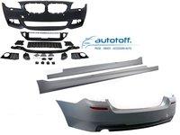 Body kit BMW seria 5 F10 - M Tech