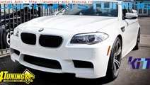 Body kit BMW seria 5 F10 M5