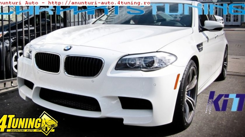 Body kit BMW seria 5 F10 M5