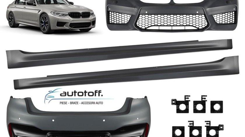 Body kit BMW Seria 5 G30 (2017+) M5 Design