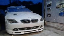 Body Kit Bmw Seria 6 By Tnt Tuning
