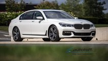 Body kit BMW Seria 7 G12 (2015+) M-Tech Design