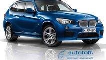 Body kit BMW X1 E84 (2009-2013) M-Tech Design