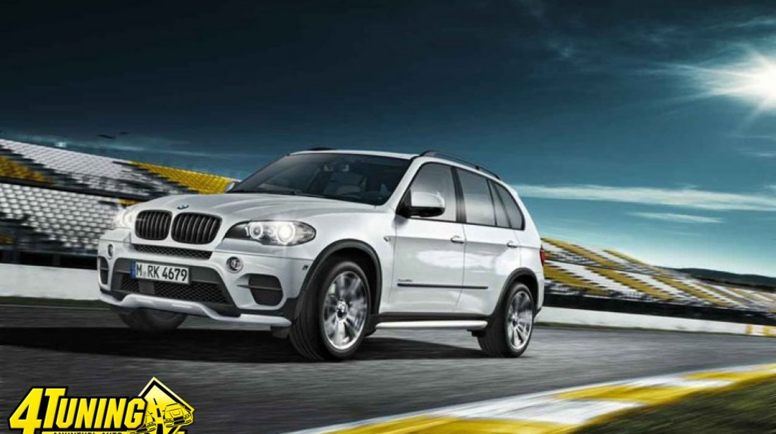 Body kit Bmw X5 E70 Aero Original LCI FACELIFT