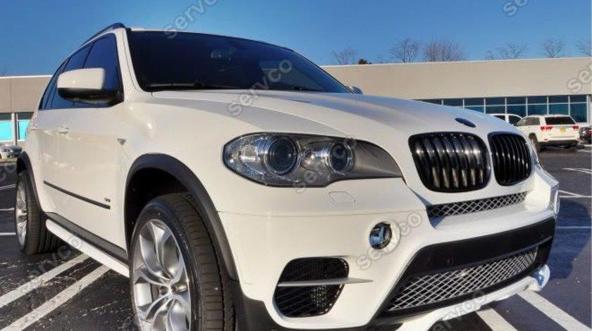 Body Kit BMW X5 E70 LCI facelift 2011-2014 v2
