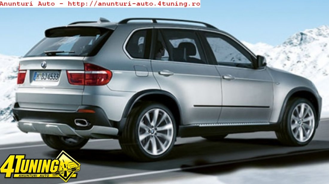 Body kit BMW X5 E70