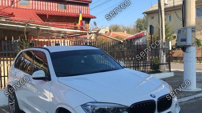 Body Kit BMW X5 F15 M50D Mpack v2