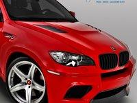 Body kit BMW X6 E71 M Performance