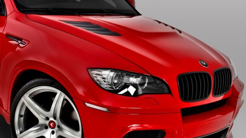 Body kit BMW X6 E71 M Performance