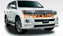 BODY KIT DESIGN-MODELLISTA TOYOTA LAND CRUISER V8 ...
