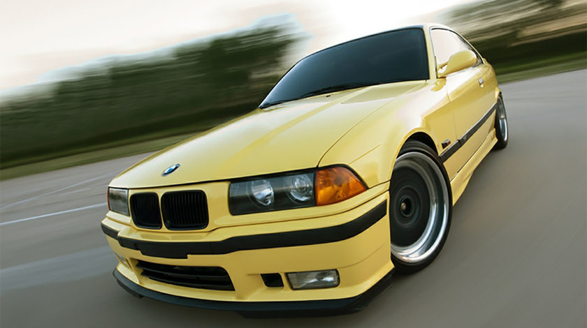 Body Kit Exterior BMW E36 M3