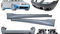 Body Kit Exterior BMW E61 M Tech Touring