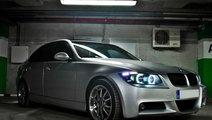 Body Kit exterior BMW E90 M TECH