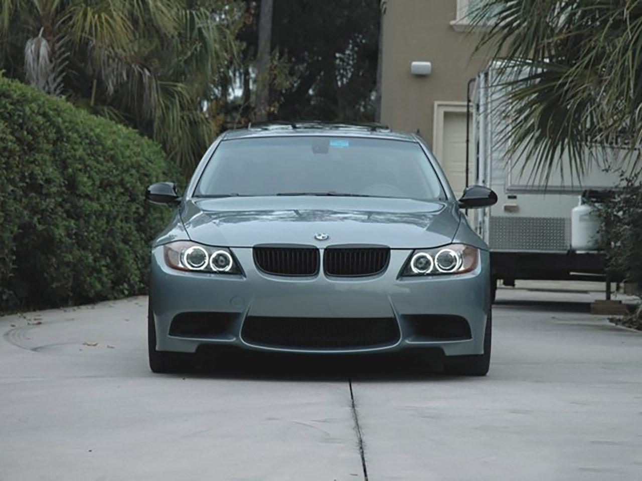 Body Kit exterior BMW E90 SERIA 3
