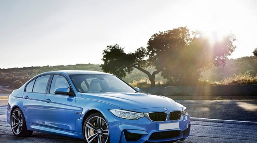 Body Kit exterior BMW F30 M3 SERIA 3
