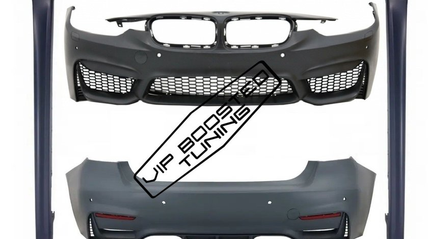 Body Kit exterior BMW F30 M3 Sport EVO Design