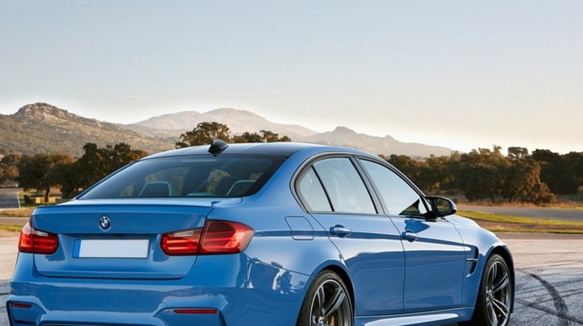 Body Kit exterior BMW F30 M3