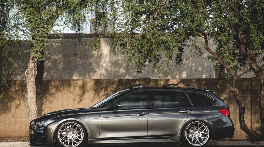 Body Kit exterior BMW F31 TOURING M TECH seria 3