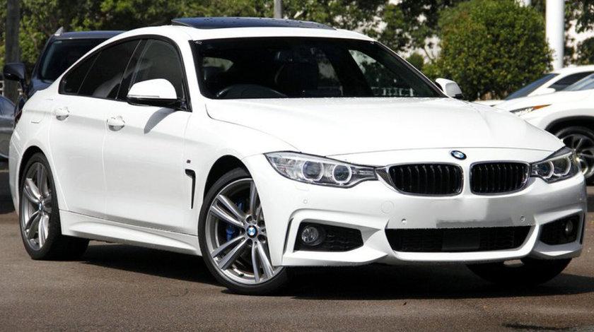 Body Kit Exterior BMW F36 M Tech Seria 4 Gran Coupe
