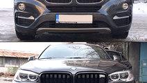 Body Kit Exterior BMW X6 M F16