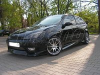 Body kit Ford Focus 1 Facelift