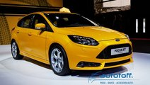 Body kit Ford Focus MK3 (11-14)