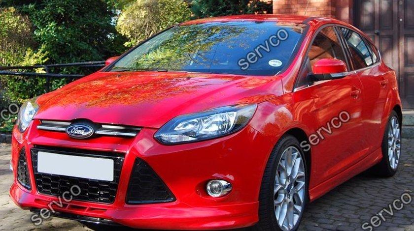 Body kit Ford Focus Mk3 Hatchback ST 2011-2014 v1