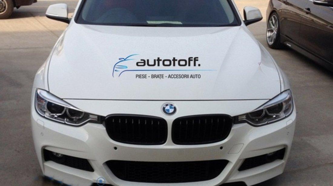 Body kit M BMW Seria 3 F31 (2011+) 3M Design