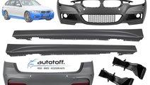 Body kit M BMW Seria 3 F31 (2011+)