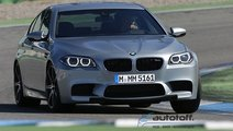 Body kit M BMW Seria 5 F10 Facelift (2014-2016)