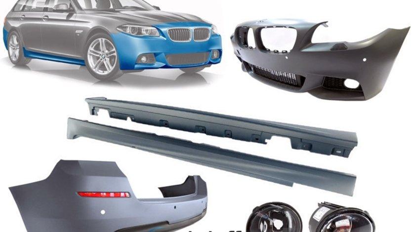 Body kit M BMW Seria 5 F11 (2010-2013)