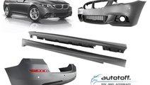 Body kit M BMW Seria 5 F11 (2014-2016)