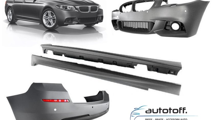 Body kit M BMW Seria 5 F11 (2014-2016)
