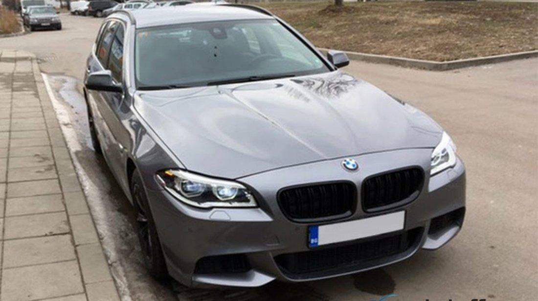 Body kit M BMW Seria 5 F11 Facelift (2014-2016) M-Tech Design